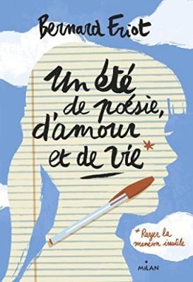 """Afficher """"Un été de poésie, d'amour et de vie n° 1"""""""
