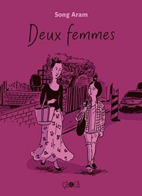 "Afficher ""Deux femmes"""