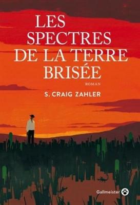 vignette de 'spectres de la terre brisée (Les) (S-Craig Zahler)'
