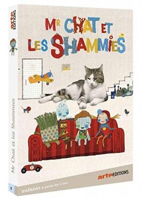 """Afficher """"Mr Chat et les Shammies"""""""