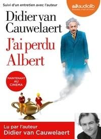 """Afficher """"J'ai perdu Albert"""""""