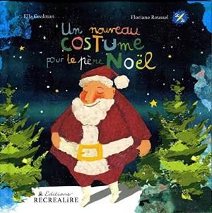 """Afficher """"Un nouveau costume pour le père Noël"""""""