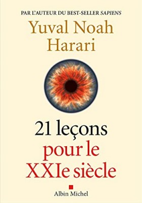 vignette de '21 leçons pour le XXIe siècle (Harari, Yuval Noah)'