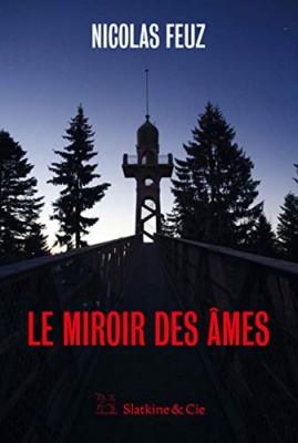 """Afficher """"Le miroir des âmes"""""""