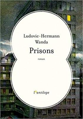 vignette de 'Prisons (Ludovic-Hermann Wanda)'