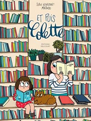 vignette de 'Et puis Colette (Sophie Henrionnet)'