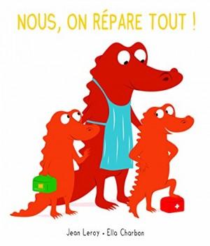 """Afficher """"Nous, on répare tout !"""""""