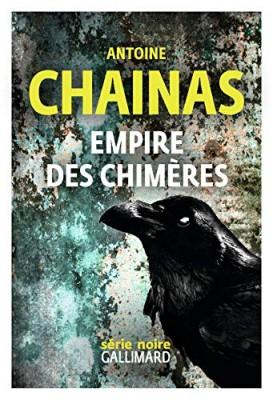 """Afficher """"Empire des chimères"""""""