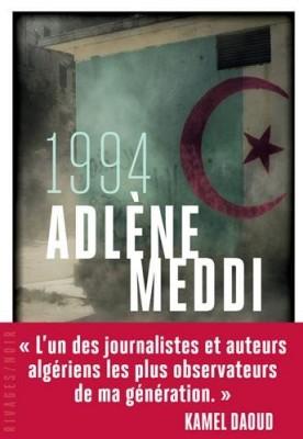 vignette de '1994 (Adlène Meddi)'