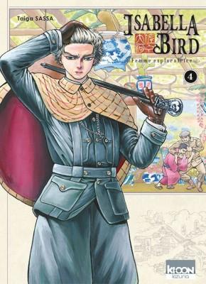 """Afficher """"Isabella Bird, femme exploratrice - série en cours n° 4 Isabella Bird, femme exploratrice"""""""