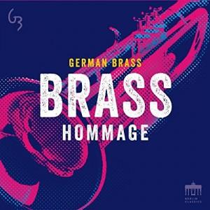"""Afficher """"Brass hommage"""""""