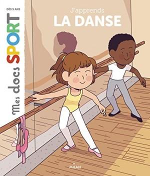 """Afficher """"J'apprends la danse classique"""""""