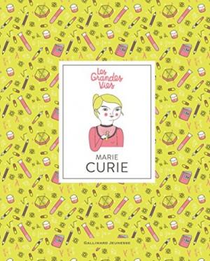 vignette de 'Marie Curie (Isabel Thomas)'