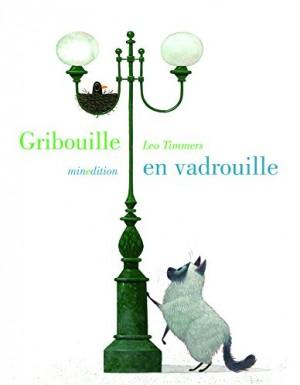 """Afficher """"Gribouille en vadrouille"""""""
