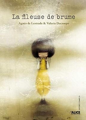 vignette de 'La Fileuse de brume (Agnès de Lestrade)'