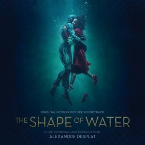 """Afficher """"The Shape of water"""""""