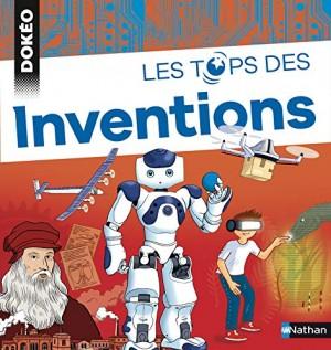 """Afficher """"Les Tops des inventions"""""""