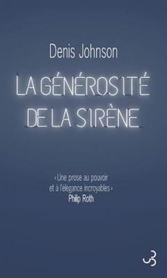 """Afficher """"La générosité de la sirène"""""""