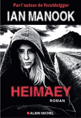 """Afficher """"Heimaey"""""""