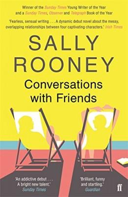"Afficher ""Conversations with friends"""