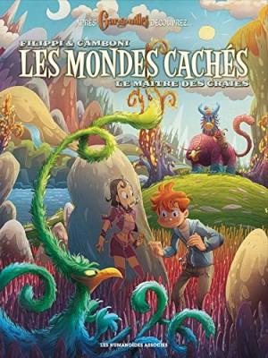 """Afficher """"Les mondes cachés n° 3 Le maître des craies"""""""