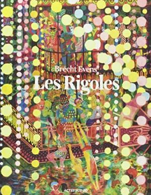 """Afficher """"Les rigoles"""""""