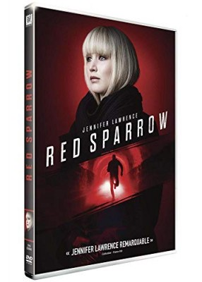 "Afficher ""Red sparrow"""