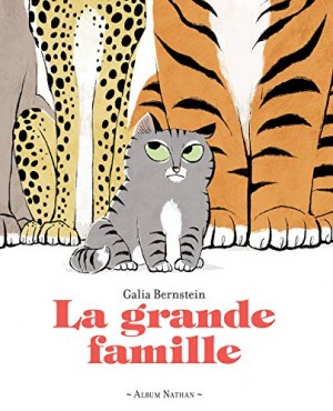 "Afficher ""La grande famille"""