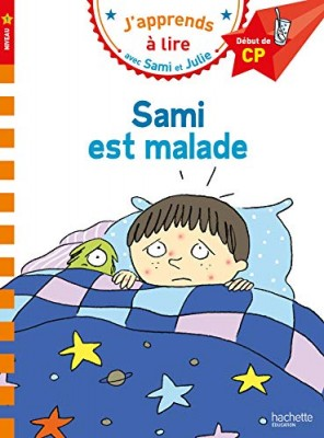 "Afficher ""Sami est malade"""