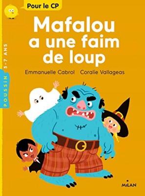 """Afficher """"Mafalou a une faim de loup"""""""