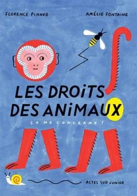 """Afficher """"Les droits des animaux"""""""