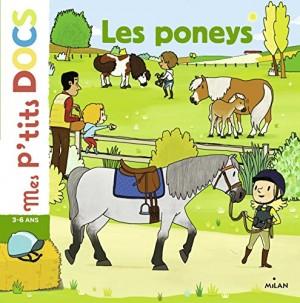 """Afficher """"Les poneys"""""""