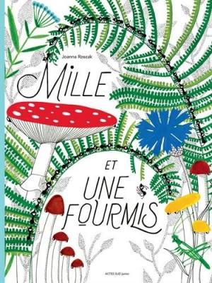 """Afficher """"Mille et une fourmis"""""""