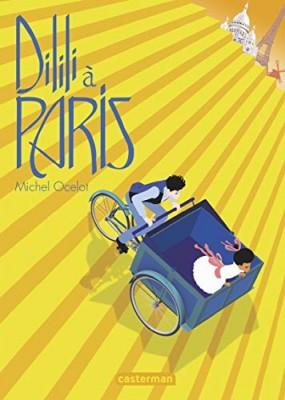 """Afficher """"Dilili à Paris"""""""