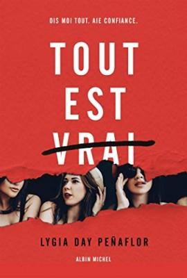 """Afficher """"Tout est vrai"""""""