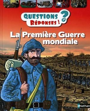"""Afficher """"Première guerre mondiale (La)"""""""
