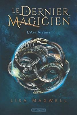 """Afficher """"Le dernier magicien n° 1 L'ars Arcana"""""""