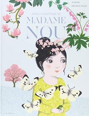"""Afficher """"Dans la boutique de madame Nou"""""""