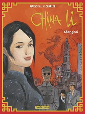 vignette de 'China Li n° 1<br /> Shangai (Maryse Charles)'