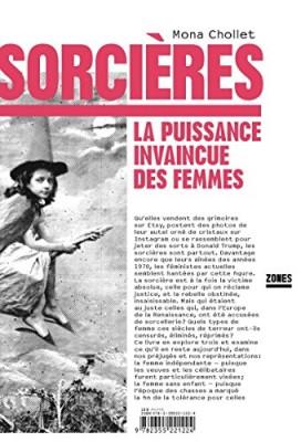 vignette de 'Sorcières (Mona Chollet)'