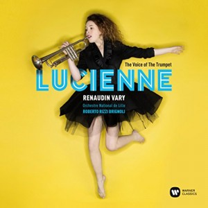 vignette de 'The voice of the trumpet (Lucienne Renaudin Vary)'