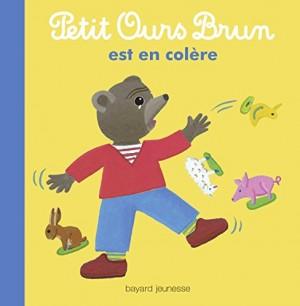 """Afficher """"Petit Ours brun est en colère"""""""