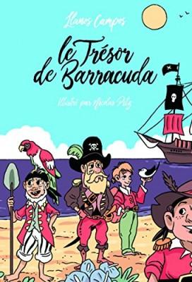 """Afficher """"Le trésor de Barracuda"""""""