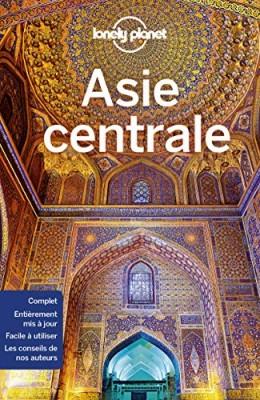 """Afficher """"Asie centrale"""""""