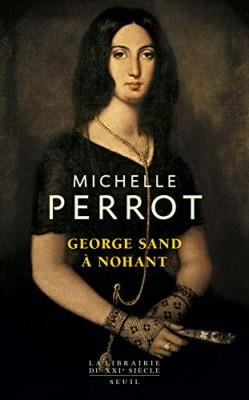 """Afficher """"George Sand à Nohant"""""""