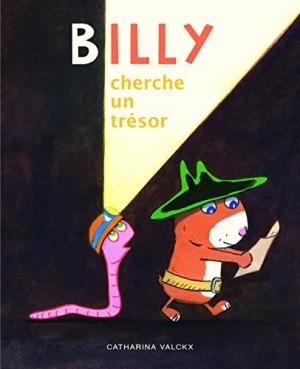 """Afficher """"Billy Billy cherche un trésor"""""""