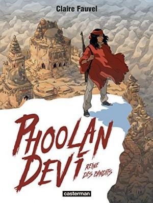 vignette de 'Phoolan Devi (Claire Fauvel)'
