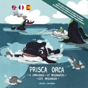 """Afficher """"Prisca Orca n° 2 Prisca Orca est prisonnière"""""""