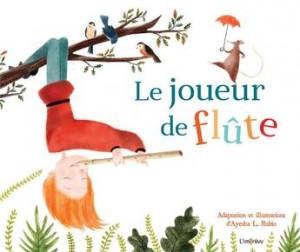 """Afficher """"Le joueur de flûte"""""""