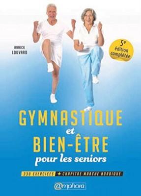 """Afficher """"Gymnastique et bien-être pour les seniors"""""""